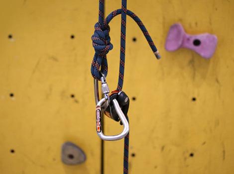 Купить страховочную веревку