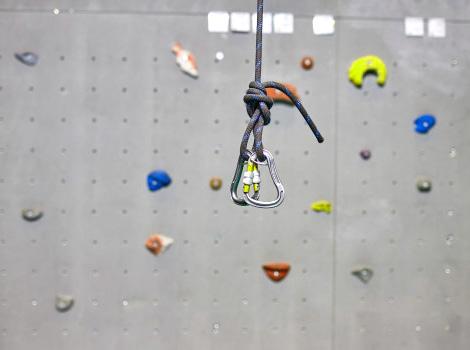 Купить веревку для альпинизма