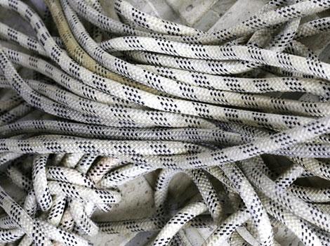 Купить верёвку для промальпа Киев