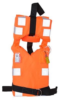 Лучшие спасательные жилеты