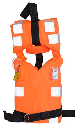 Купить спасательный жилет на воде