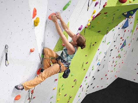 Снаряжения для спортивного альпинизма